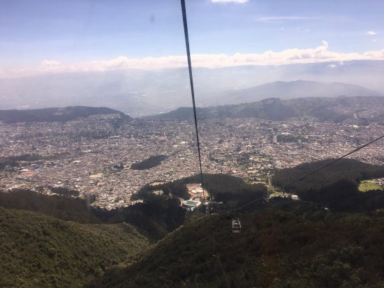 Quito Recomended Tours