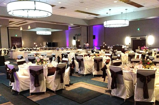 Cranberry Township, Пенсильвания: Ballroom