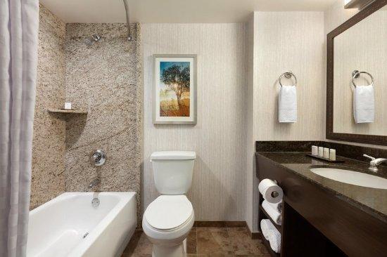 Embassy Suites by Hilton Brea - North Orange County: Guest Bathroom