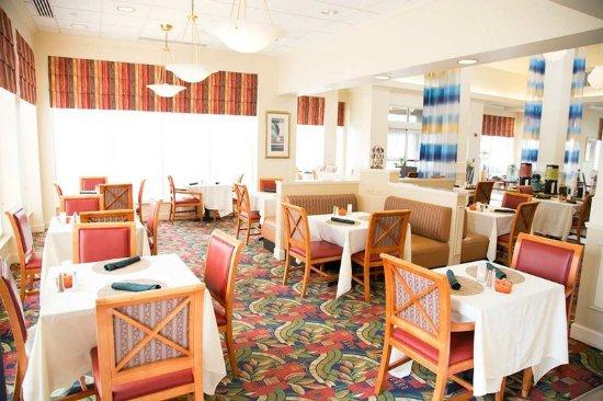 Pavilion Pantry Hilton Garden Inn Gettysburg Gettysburg Tripadvisor