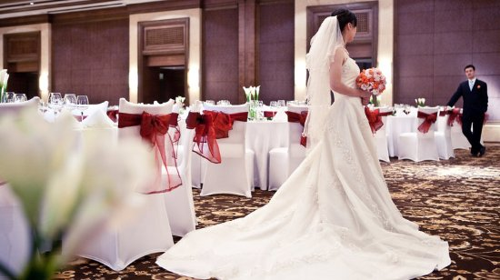 Huizhou, China: Wedding