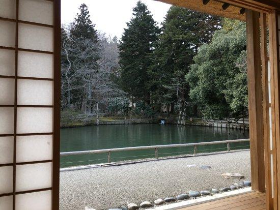 Osaki, Jepang: 開放的な部屋