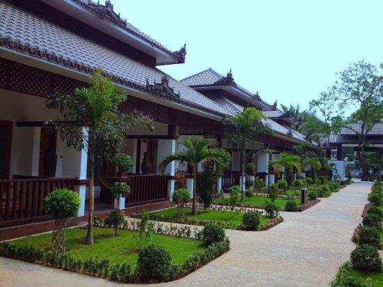 Eastern Palace Hotel Mandalay
