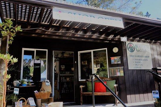 Berkeley, Californië: Gift Shop