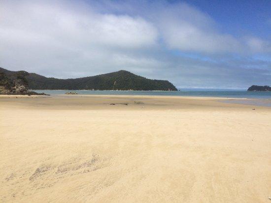 Abel Tasman Coast Track : photo5.jpg