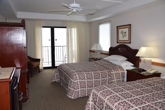 Ka Anapali Beach Hotel Typical Room Decor Refrigerators Are Included