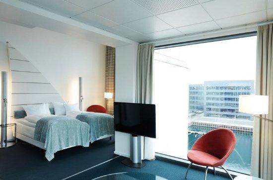 哥本哈根島酒店照片