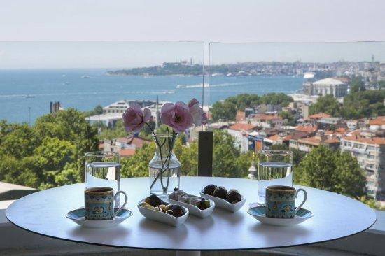 콘래드 이스탄불 사진