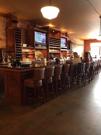 Hartsville, Carolina Selatan: Bar