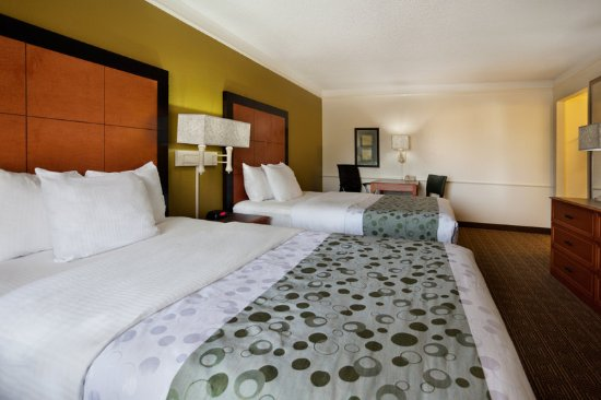 Killeen, TX: Guest Room