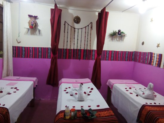 Bliss Spa Cusco
