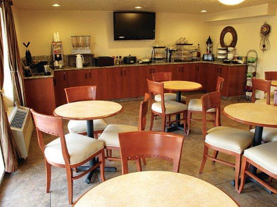 Wenatchee, WA: Bright Side Breakfast