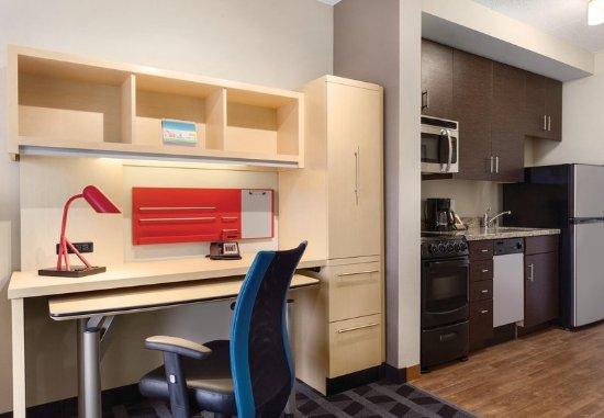 Mechanicsburg, بنسيلفانيا: One-Bedroom Suite