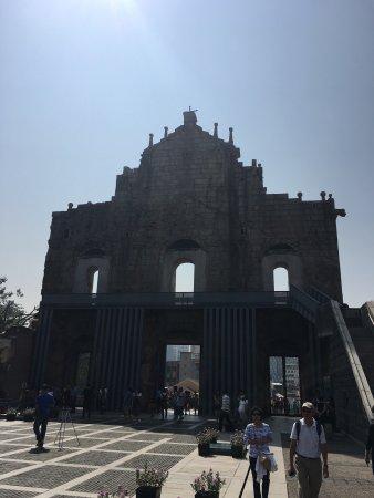 Ruins of St. Paul's: photo2.jpg