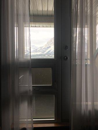 Best Western Pocaterra Inn: Room 408 Executive King Suite