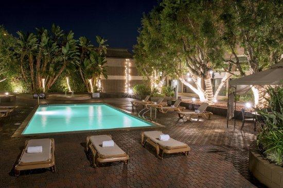Whittier, Kalifornien: Pool
