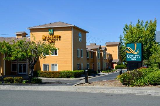 Vallejo, كاليفورنيا: Exterior