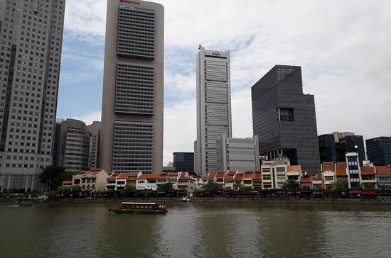 Private Full-Day Tour of Singapore...