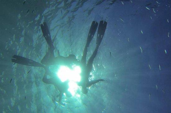 Sardina del Norte Snorkeling...