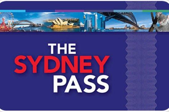 Il Sydney Pass