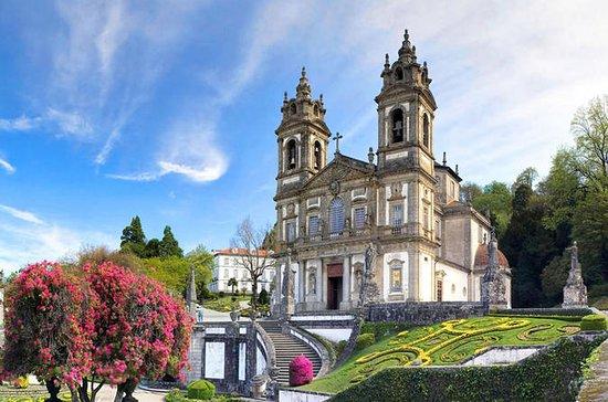 Guimarães e Braga Private Experience