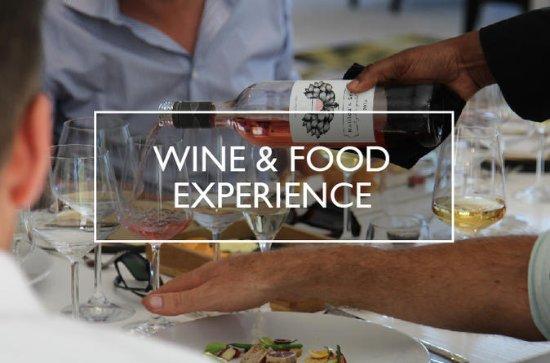 Vin og madoplevelse