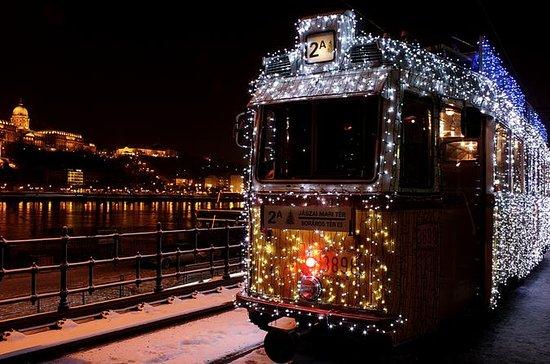 Budapest Wonderland - A Christmas...