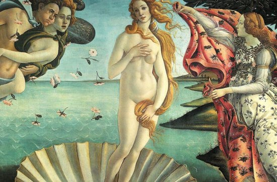 The Uffizi discovery tour with your ...