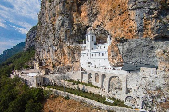 Ostrog and Rijeka Crnojevic Tour from