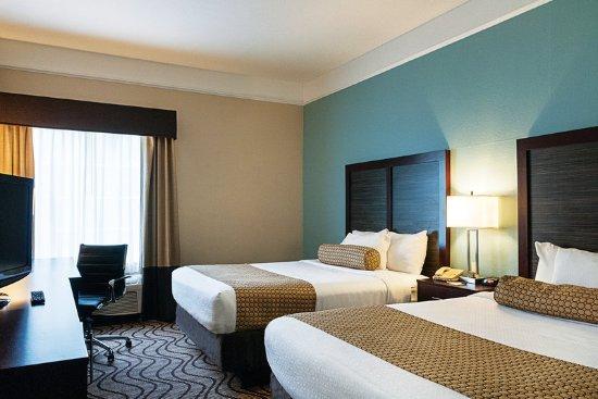 Houma, LA: Guest Room