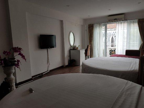 Splendid Star Suite Hotel: IMG-20171114-WA0081_large.jpg