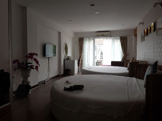 Splendid Star Suite Hotel: IMG-20171114-WA0076_large.jpg