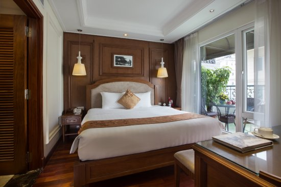 Hanoi Pearl Hotel Spa Reviews