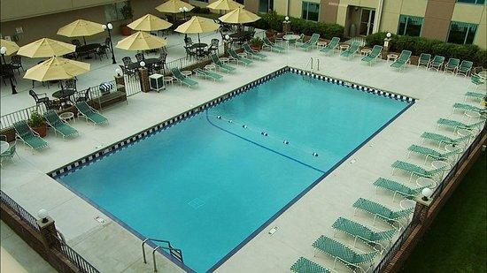 Crowne Plaza Hotel Chicago