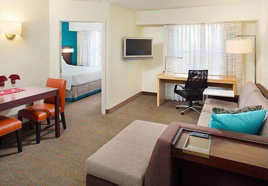 เกเธอร์สบูร์ก, แมรี่แลนด์: One-Bedroom Suite