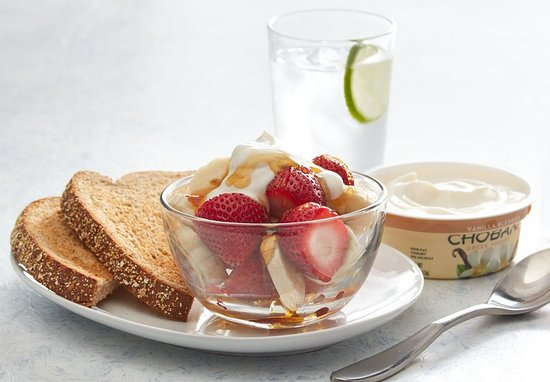 West Monroe, LA: A Healthy Start with Chobani® Yogurt