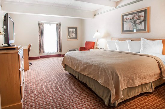 Lake Ozark, Миссури: Guest Room