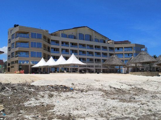 Mbezi Beach Hotels