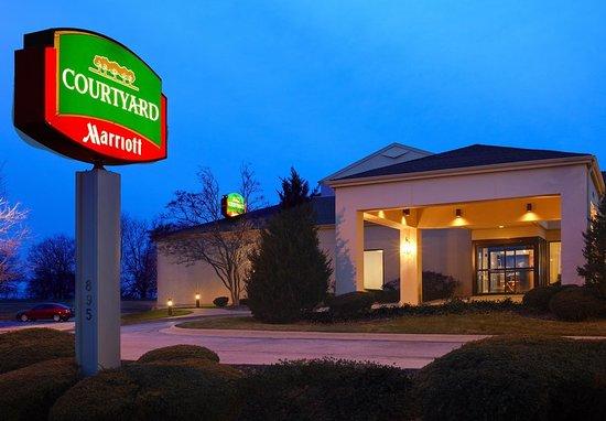 Bettendorf, Айова: Exterior