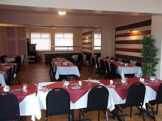 Function Rooms Clacton On Sea