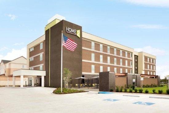 Home2 Suites by Hilton Houston Webster - Exterior