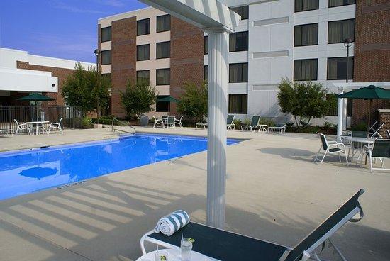 Rocky Mount, NC: Pool