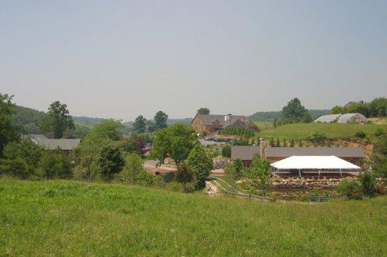 Fogelsville, Пенсильвания: Glasbern