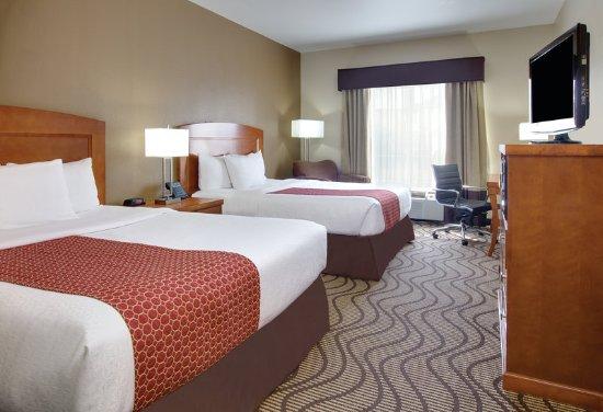 Rockwall, TX: Guest Room