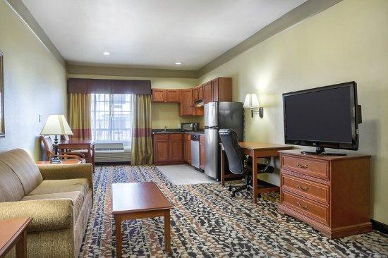 La Quinta Inn & Suites Belton - Temple South: Suite