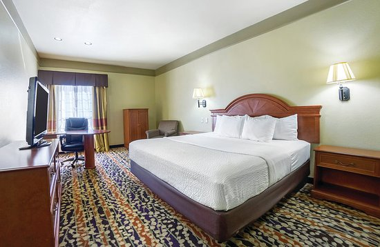 La Quinta Inn & Suites Belton - Temple South: Guest Room