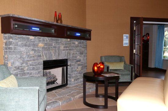 Nicholasville, KY: Lobby Lounge