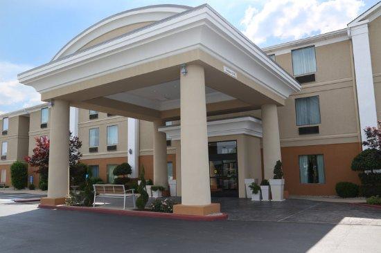 Nicholasville, KY: Hotel Exterior