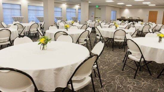 Cheney, WA: Holiday Inn Express - Banquet (Conference A)