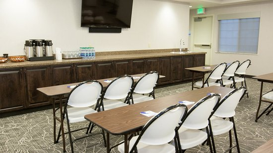 Cheney, Ουάσιγκτον: Holiday Inn Express - Conference Space B (Classroom)